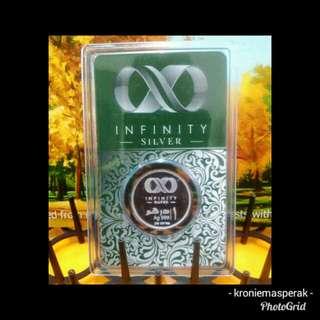 1 Dirham Infinity