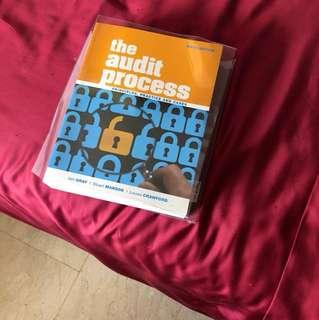 Uol audit textbook