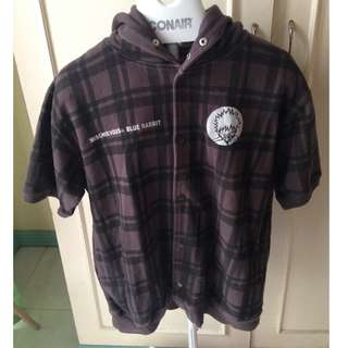SALE! Hooded jacket for boys / men