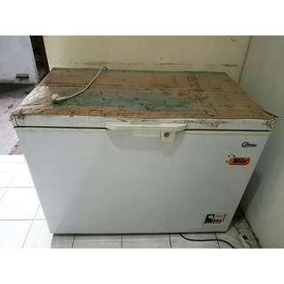 Freezer Midea HS-390CK 300 Liter
