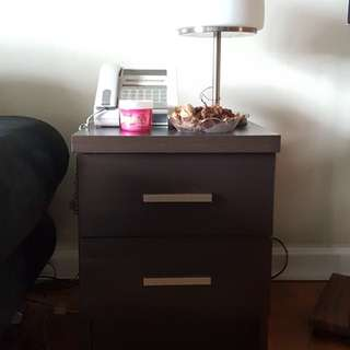 Customized End Table For Sale