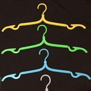 Clothes Hangers Travel Size