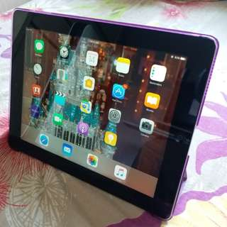 IPad 4 WiFi version 16GB