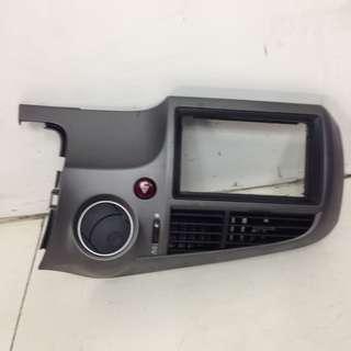 Honda Stream Radio Panel (AS2199)