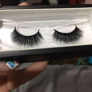 Artemes Mink False Eyelashes