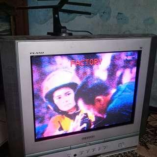 Tv tabung 21inc