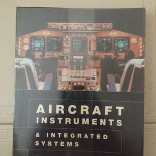 Aircraft Instruments & Integrated Systems