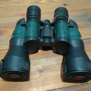 Binocular CCCP Made in Russia Sehfeld 99990X99990 (Z) 8m out 988000m