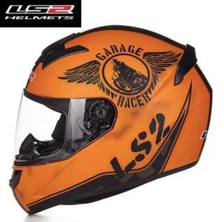 LS2 FF352 helmet