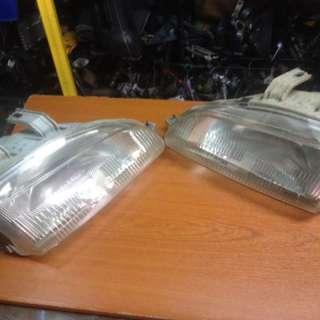 headlamp sr3 sr4 eg6 eg9 vtec