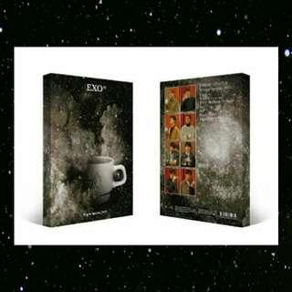 EXO (엑소) - UNIVERSE (winter album)