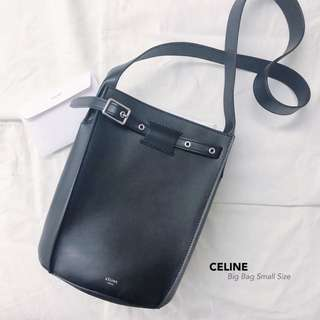 CELINE Big Bag Small Size