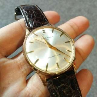 Vintage 1960's Seiko Champion Watch