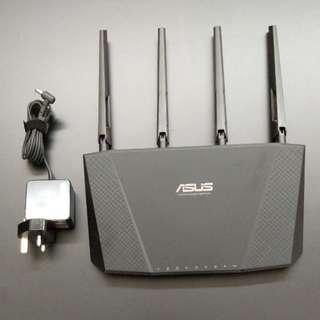 ASUS AC2400 4x4 Dual Band Gigabit Router
