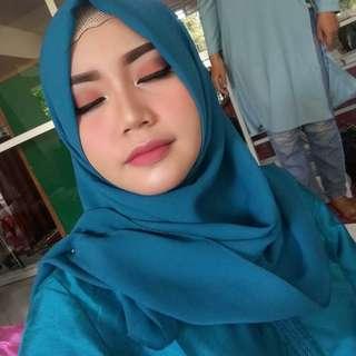 make up artist murah