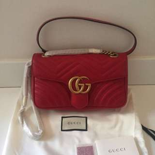 BN Gucci Marmont