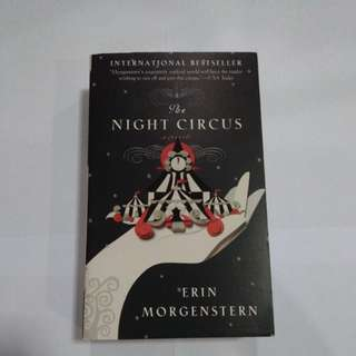 (Repriced) The Night Circus