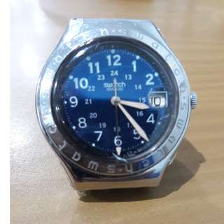 Swatch Happy Joe Irony YGS400E
