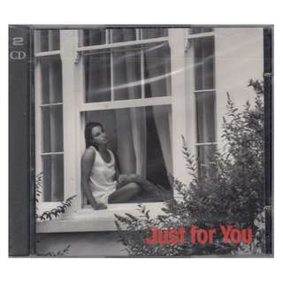 Various Artists: <Just For You> 2 CDs (Brand New)