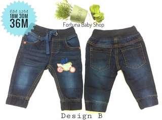 Kids soft Jeans