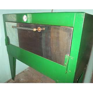 Bakery Gas Oven