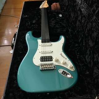 Suhr Classic Pro Limited Edition