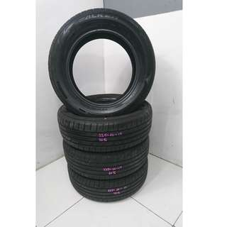 17 '' Second Hand Tyre
