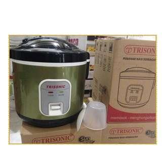 Rice Cooker Magicom Trisonic Besar 1.5L