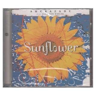 Sherazade: <Sunflower> 1997 CD (Brand New)