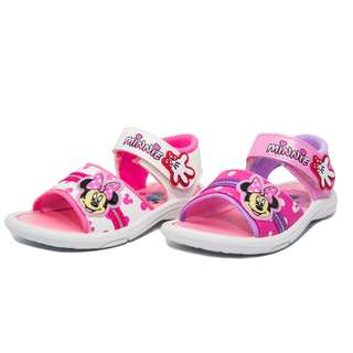 The Belle Sandals (Minnie Mouse)