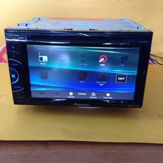 Pioneer AVH-X1650DVD Player (RS571)