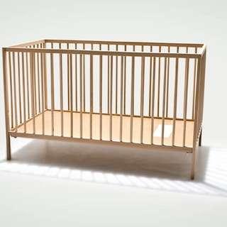 Ikea Baby Cot Sniglar