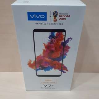 Vivo V7+ Cicilan CashBack 400Ribu