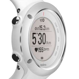 Original SUUNTO AMBIT 2 R The GPS for Runners