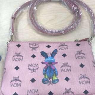 MCMlady bag