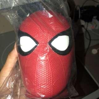 Spider-Man bottle