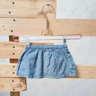 Carters skirt