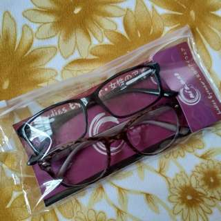 Eyewear / eyeglasses