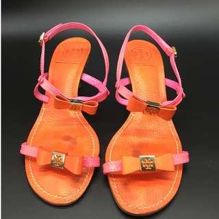 Tory Burch sandals - Tory Burch 高跟涼鞋