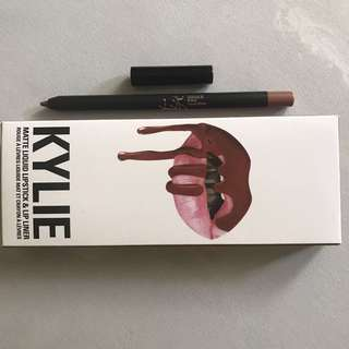 #Huat50Sale Authentic Kylie Dolce K Lip Pencil