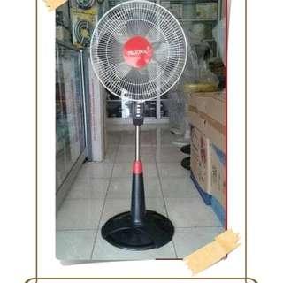Kipas Angin Stand fan 16 inci Trisonic Paling murah dan bagus
