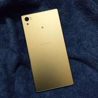 Sony Xperia Z5 Waterproof 32gb