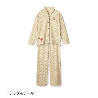 <🇯🇵日本預購> 迪士尼睡衣套裝