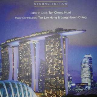 Corporate Governance of Listed Companies in Singapore 2nd Edition (Second edition)