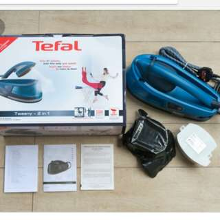 Tefal Tweeny 2in1 Iron