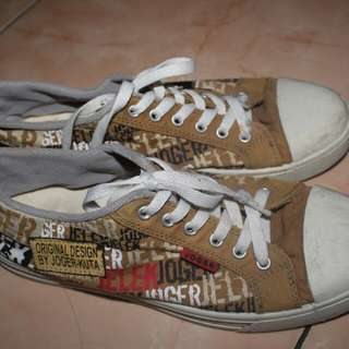 Shoes by joger bali