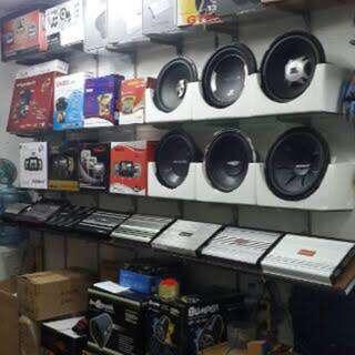 Audio Dan Aksesoris  MOBIL Promo Hanya Bayar 199,000