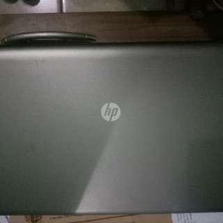 Laptop HP seri 430