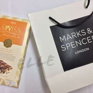 Marks and Spencer -Chocolate