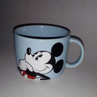 Disney Mickey Mouse Coffee Mug